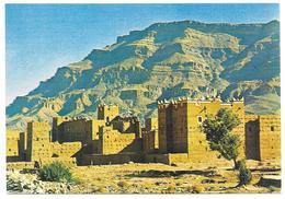 Maroc - Dans La Vallée Du Drâa - Ed. DIFIKIT N° BR 387- 1999 - Other