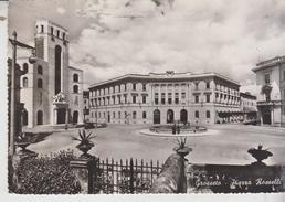 Grosseto Piazza Rosselli    Vg - Grosseto