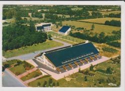 CPM - ST SAINT ETIENNE DE MONTLUC - Vue Aérienne - Ecole Nationale De Métiers GAZ DE FRANCE Nantes Montluc - Saint Etienne De Montluc