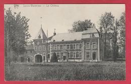 Faimes - Château Seigneuriale De Saives ( Voir Verso ) - Faimes