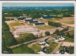 CPM - ST SAINT ETIENNE DE MONTLUC - Vue Aérienne - Ecole Nationale De Métiers GAZ DE FRANCE - Nantes Montluc - Saint Etienne De Montluc