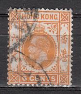 Hong-Kong - 102 Obl. - Hong Kong (...-1997)