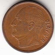 NORUEGA 1962  2 ÖRE.REY OLAV V . REVRSO ALCE  COBRE    EBC CN4289 - Noruega