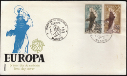 Spain Madrid 1963 / Europa CEPT - Europa-CEPT