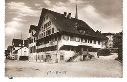 CT-N-01930- MALTERS -HISTORISCHER LANDGASTHOF KLOSTERLI - LU Lucerne
