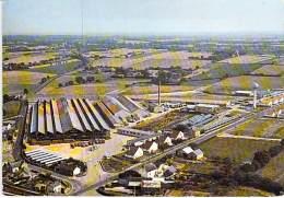 44 -SAINT MARS LA JAILLE ( INDUSTRIE ) : Usines BRAUD - CPSM GF - Loire Atlantique ( Usine Fabrik Fabriek Entreprise ) - France