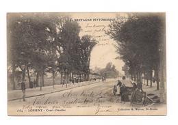 LORIENT - COURS CHAZELLES - LA BRETAGNE PITTORESQUE - (Waron) - Lorient