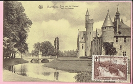 Bornhem - Brug Van Het Kasteel - 1930 - Bornem