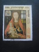 Cambodge N°1543 TABLEAU De Hans Memline Oblitéré
