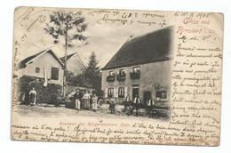 Gruss Aus Rimsdorf - Frankrijk