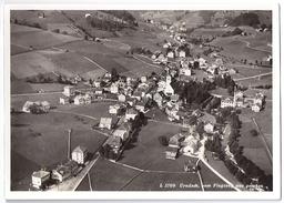 URNÄSCH: Flieger-AK ~1955 - AR Appenzell Rhodes-Extérieures