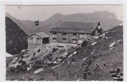 Bounavaux Et Le Moléson, Cabane CAS - FR Fribourg