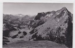 Gros Mont, Massif Du Vanil Noir - FR Fribourg