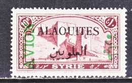 ALAOUITES  C 8  * - Alaouites (1923-1930)