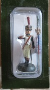SOLDATO FRANCESE  -METALLO  (260215) - Figurini & Soldatini