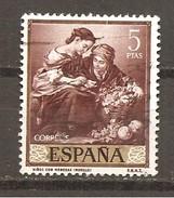 España/Spain-(usado) - Edifil  1279 - Yvert  964 (o) - 1931-Aujourd'hui: II. République - ....Juan Carlos I