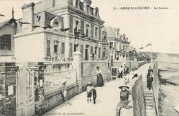 ARROMANCHES CASINO JEUX 14 - Arromanches