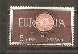 España/Spain-(usado) - Edifil  1295 - Yvert  976 (o) - 1931-Aujourd'hui: II. République - ....Juan Carlos I