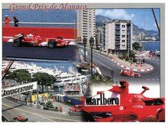 (ORL 919) Monaco Grand Prix - Grand Prix / F1