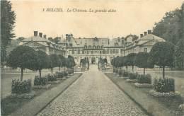 BELOEIL - Le Château - La Grande Allée - Beloeil