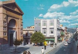 REGGIO CALABRIA -Corso Garibaldi - F/G  Colore (110412) - Reggio Calabria