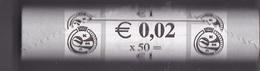 ROTOLINO DA 2 C.MO DI EURO -PEZZI 50 -BELGIO ANNO 2003 (31013) - Belgio