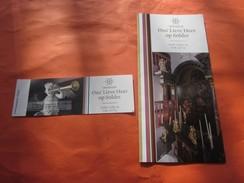 Ons' Lieve Heer Op Solder Muséum-Musée Soldat Biglietto+Guide Tourist>Ticket Entrée Bevijs>Entry Billet Amsterdam Europe - Toegangskaarten