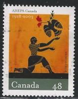 CANADA 2003 SCOTT 1985 CANCELLED VALUE US  $0.30 - Gebraucht