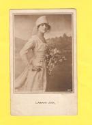 Postcard - Film, Actor, Labass Juci    (24372) - Schauspieler