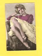 Postcard - Film, Actor, Brigitte Bardot    (24384) - Actors