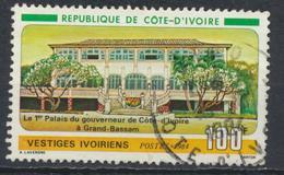 °°° COTE D'IVOIRE - Y&T N°689 - 1984 °°° - Costa D'Avorio (1960-...)