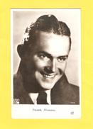 Postcard - Film, Actor, Pierre Mingano    (24388) - Schauspieler