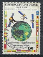 °°° COTE D'IVOIRE - Y&T N°928 - 1994 °°° - Costa D'Avorio (1960-...)