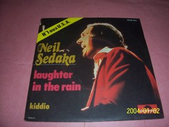 NEIL SEDAKA   °° LAUGHTER IN THE RAIN - Collections Complètes