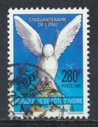 °°° COTE D'IVOIRE - Y&T N°948 - 1995 °°° - Costa D'Avorio (1960-...)