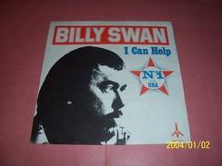 BILLY  SWAN  °  I CAN HELP - Country & Folk