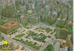 AKBR Brazil Sao Paulo - Se Square - Cathedral - São Paulo