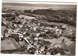 CP Igon Vue Panoramique 64 Pyrénées Atlantiques - Autres Communes