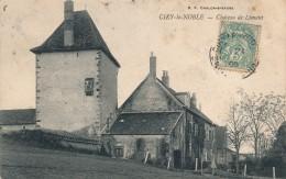 71 - CIRY-LE-NOBLE -Saône-et-Loire - Chateau De Limant - Other Municipalities