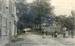 Valence D'Albigeois - Le Foirail - Valence D'Albigeois