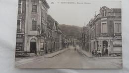 Saint Mihel - Rue De Nantes - Saint Mihiel