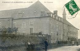 Valence D'Albigeois - Le Couvent - Valence D'Albigeois