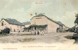 Valence D'Albigeois - La Gendarmerie - Valence D'Albigeois