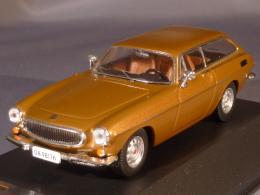 PremiumX 246, Volvo P1800ES, 1972, 1:43 - Voitures, Camions, Bus