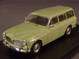PremiumX 373, Volvo 220 Amazon, 1962, 1:43 - Voitures, Camions, Bus