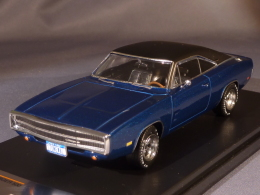 PremiumX 389, Dodge Charger 500, 1970, 1:43 - Voitures, Camions, Bus