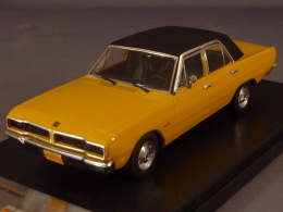 PremiumX 395, Dodge Dart Gran Sedan, 1976, 1:43 - Voitures, Camions, Bus