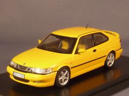 PremiumX 432, Saab 9-3 Viggen, 1998, 1:43 - Voitures, Camions, Bus