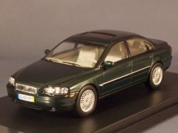 PremiumX 444, Volvo S80, 1999, 1:43 - Voitures, Camions, Bus