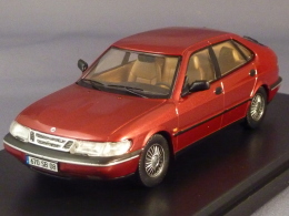 PremiumX 452, Saab 900 V6, 1994, 1:43 - Voitures, Camions, Bus